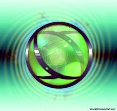 Hypnotic orb by souhail88.deviantart.com on @deviantART