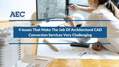 Architectural CAD conversion services providers help make the design process more efficient by providing quality drawings converted from existing PDF documents. This is especially beneficial for the architects for addition, alteration or renovation work in the existing buildings/ structures.