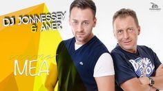 Single Nou: DJ Jonnessey & Aner - Inima Mea