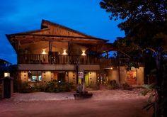 Cafe Playa Negra, Restaurant