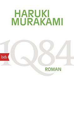 1q84 Buch 1 2 Roman Buch Roman Amazon Bucher Bucher Buch Bestseller