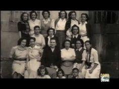Que Mi Nombre No Se Borre De La Historia (Las Trece Rosas Rojas).avi - YouTube