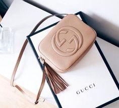 Gucci 'Soho Disco'  |  pinterest: @Blancazh