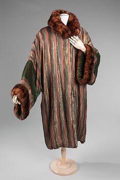 Coat  1925-1926  The Metropolitan Museum of Art