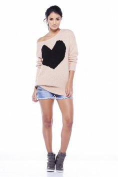 Love this jumper from AX Paris...as seen on TOWIE and Made in Chelsea