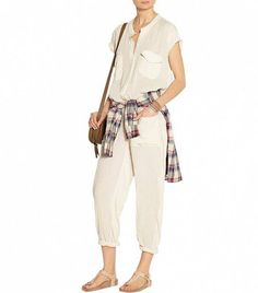 77a854a943ef 19 Insanely Chic Rompers for Spring and Summer