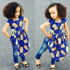 African fashion is available in a wide range of style and design. Whether it is men African fashion or women African fashion, you will notice. Ankara Styles For Kids, African Dresses For Kids, African Children, African Print Dresses, African Print Fashion, African Fashion Dresses, African Women, Ghanaian Fashion, African Prints