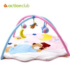 Baby Gyms & Playmats Activity & Gear Bright Ins Kids Car Storage Mat Baby Gyms Play Mat Floor Mats Round Childrens Climbing Beach Toys Storage Bag Outdoor Picnic Mat Let Our Commodities Go To The World