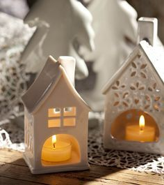 candele   La Fabbrica del Verde