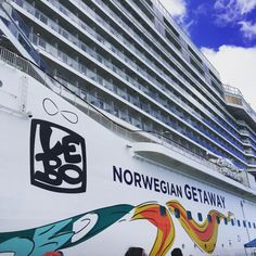 Where's your room? Let's go. #CruiseNorwegian #Cruise #Vacation #norwegiancruisetips