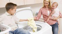 Cómo conseguir que los niños colaboren en casa sin gritos, ni amenazas
