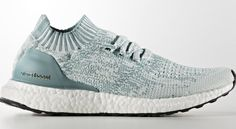 This adidas Ultra Boost Uncaged Will Be Arriving Next Week on http://SneakersCartel.com | #sneakers #shoes #kicks #jordan #lebron #nba #nike #adidas #reebok #airjordan #sneakerhead #fashion #sneakerscartel