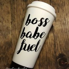 Boss Babe Fuel