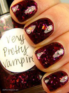 Lynnderella Very Pretty Vampire