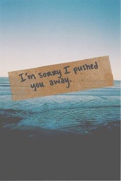 I didn't want you to see it that way... I'm sorry I left you once again. I'm sorry. I messed up again. You have every single right in this world to hate me. I've hurt you when I never wanted to... I'm sorry... I still love you bestie. You're the best that's happened to me and idk what I would be without you.. Thank you @XxBatmanbennett