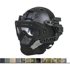 Back To Search Resultshome Open-Minded Tactical V4 Full Face Strike Metal Mesh Airsoft War Game Face Mask 5colors Free Shipping
