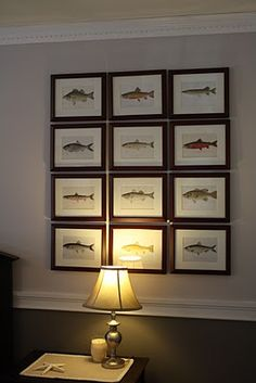 Stillwater Story: How to Create and Hang any Gallery Display