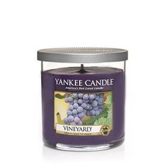 Introducing Yankee Candle Company 1184180Z JarHW Tum Reg VineyardPurple. Get Your Ladies Products Here and follow us for more updates!