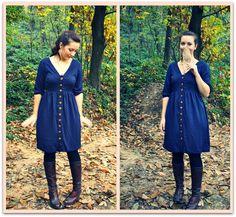 :: paunnet ::: Darling Ranges Dress