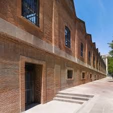 Resultado de imagen para Nieto Sobejano Arquitectos