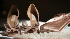 Valentino wedding heels