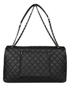 2d8d09616d69 14 Best Chanel Classic Flap Bag images   Chanel classic flap, Blog ...
