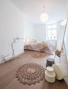Современные решения для интерьера спальни