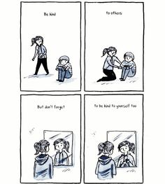 Debbie Tung's sketches of everyday life, comics and illustrations. Me Quotes, Motivational Quotes, Inspirational Quotes, Poetry Quotes, Introvert Quotes, Introvert Girl, My Bubbles, Infj Personality, Note To Self