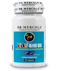 Omega 3 Fish and Krill Oil Supplement Pill for kids from http://agelesspills.com/