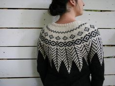 Ravelry: xtinawithwolves' 2016 Year of the Sweater - Ishav