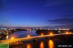 Iloilo City, PHILIPPINES (Photo by Raine Medina)