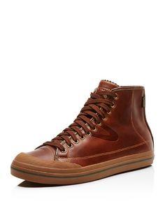 Tretorn Skymra Court GTX Waterproof Sneaker Boots