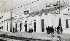 Estacion del cabañal