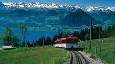 Rigi - Rendezvous with a Queen - Switzerland Tourism