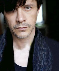 Nicola sirkis. Indochine