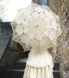 DHgate is the best place to make a comparison for battenburg lace parasol umbrella. Compare prices on battenburg lace parasol umbrella to find great deals and save big. Lace Umbrella, Lace Parasol, Umbrella Wedding, Under My Umbrella, Wedding Umbrellas, Vintage Umbrella, Vintage Glamour, Vintage Lace, Victorian Lace