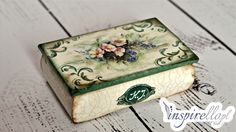 decoupage box ideas - Google keresés