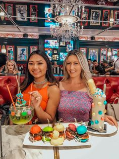 The Ultimate Girls' Guide to Las Vegas – Tripping with my Bff