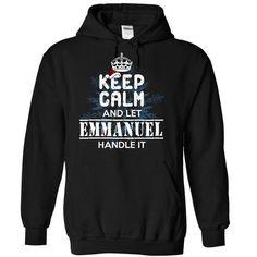 nice EMMANUEL Name Tshirt - TEAM EMMANUEL LIFETIME MEMBER