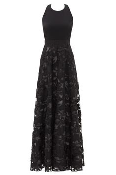 Rent Louisa Gown by Badgley Mischka for $110 - $125 only at Rent the Runway.