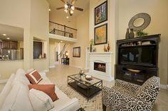 1000 Images About Living Spaces On Pinterest Model