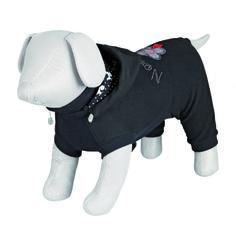 Fleece Dog Onesie