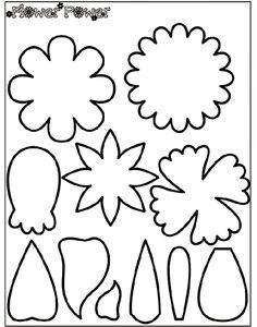 1000+ images about leaf on Pinterest   Leaf template, Leaf ...
