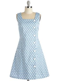 Nothin' But Affectionate Dress from ModCloth on Catalog Spree