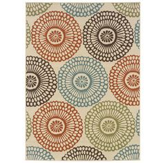 Graham Rug 710x1010, $190, now featured on Fab.