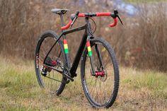 Hope Cyclery: #RADBIKEOFTHEDAY- Butch's Salsa Cycles Carbon Warbird