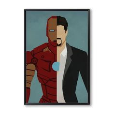 marvel painting Elegant Poetry Superhero Avenger Batman Iron Man Marvel Comics Canvas Painting Print Poster Picture Wall Painting Home Decoratio Marvel Fan Art, Marvel Comics Canvas, Marvel Wall Art, Iron Man Painting, Avengers Paintings Canvases, Avengers Painting, Batman Movie Posters, Superhero Poster, Canvas Painting