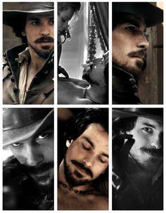 The Musketeers - 1x01 - Friends & Enemies, Aramis