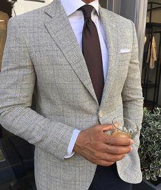 Beautiful Blazer for men / www.mensfashionposting.com