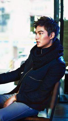 Lee Min Ho prince charm